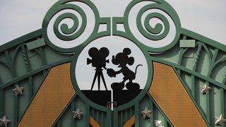 France: mouvement de foule après une fausse alerte à Disneyland Paris