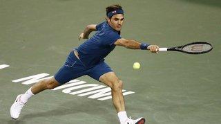Tennis – Indian Wells: Wawrinka défait en moins d'une heure par Federer