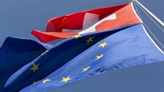L'accord-cadre avec l'UE, c'est quoi? L'essentiel en 5 points