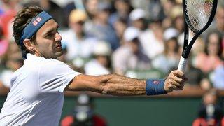 Initiative pour rebaptiser la St. Jakobshalle de Bâle en Roger Federer Arena