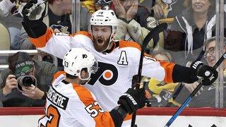Hockey: le Lausanne HC recevra les Philadelphia Flyers le 30 septembre prochain