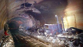 France: il y a 20 ans, l'incendie dans le tunnel du Mont-Blanc faisait 39 morts