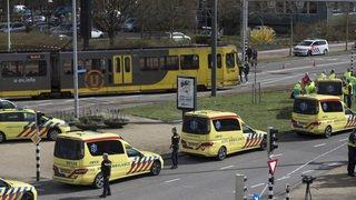 Pays-Bas: l'auteur présumé de la fusillade d'Utrecht arrêté