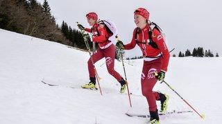 Fatton et Buchs vont grimper et skier pour des titres mondiaux