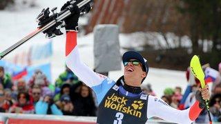 Ramon Zenhaüsern triomphe en Slovénie