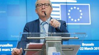 L'Union européenne bande ses muscles face à Pékin