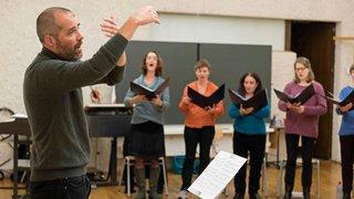 Tournée dédiée à des compositrices à La Chaux-de-Fonds et Peseux