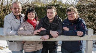 La Métairie de l'Isle est reprise par une famille de Lignières