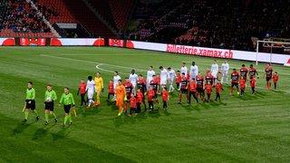 Arcinfo Kids: Neuchâtel Xamax FCS - FC Sion