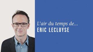 Grève des femmes: «S'ils font du bien…», l'Air du temps d'Eric Lecluyse