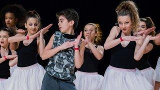 22 groupes inscrits au Dance Contest du Landeron
