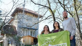 Les Verts neuchâtelois demandent un moratoire sur la 5G comme sur les OGM