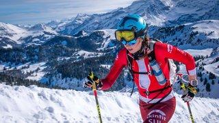 Championnats du monde: Marianne Fatton dixième de la course individuelle