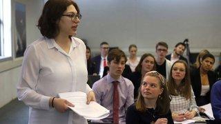 Des jeunes parlementaires européens à Neuchâtel ce week-end