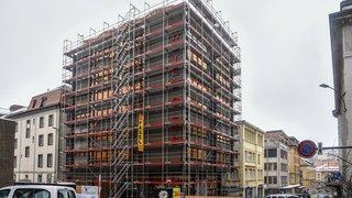 La fermeture de l'Hôtel Club appauvrit l'offre touristique de La Chaux-de-Fonds