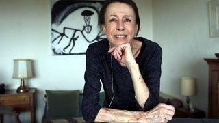 2004: l'auteure Monique Laederach n'est plus
