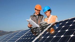 Avec le tournant énergétique, les nouvelles technologies s'invitent dans les écoles