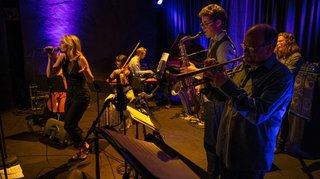 Neuchâtel: «Rencontres arrangées» entre musiciens inspirés au théâtre du Pommier