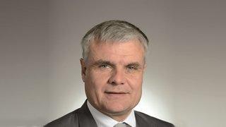 Energie du Jura: Stéphane Piquerez remplacera David Eray à la présidence