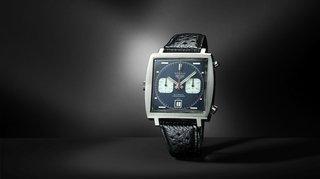 La Monaco, icône horlogère, célèbre ses 50 ans d'existence