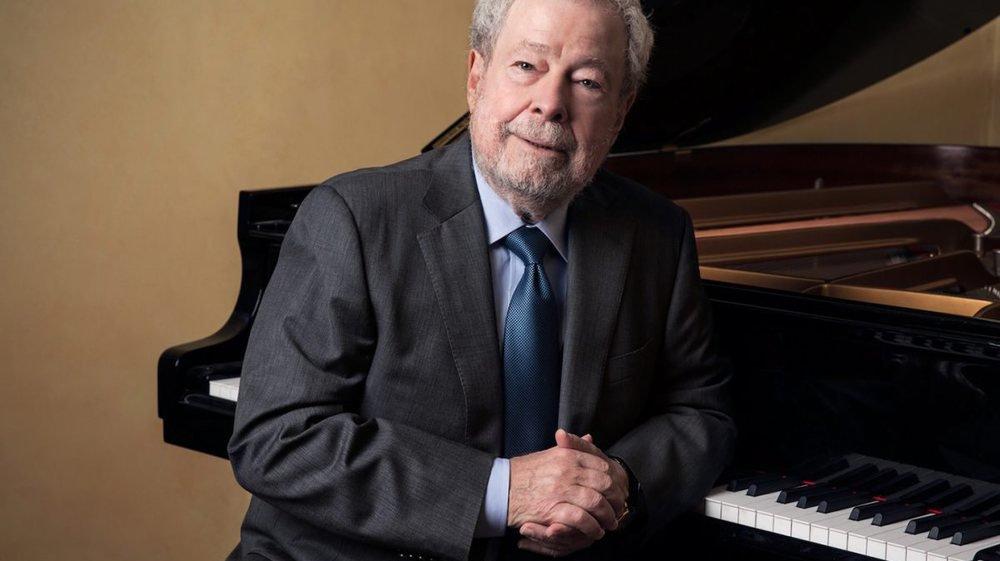 Le pianiste Nelson Freire, plus de 70 ans à arpenter les scènes du monde entier.