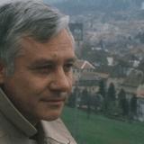 Balade littéraire avec Yves Velan.