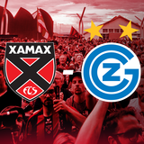 Xamax - Grasshopper Club Zurich