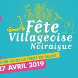 Fête Villageoise Noiraigue