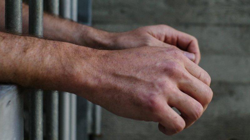 Le suspect est sorti de prison le 8 avril sur le territoire suisse