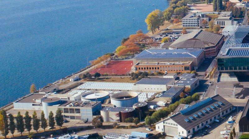 Un nouveau théâtre pourrait s'ouvrir à Neuchâtel