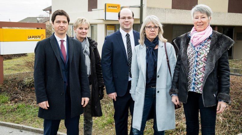 Milvignes, Cortaillod, Boudry et Rochefort parleront fusion