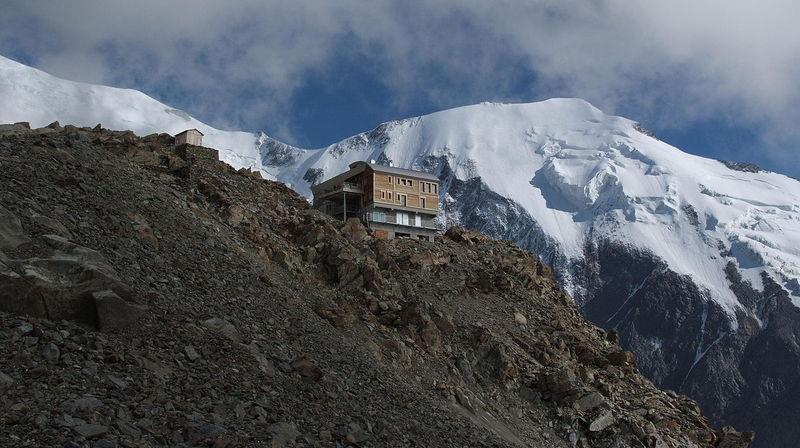 Incivilités: accès au Mont-Blanc davantage réglementé