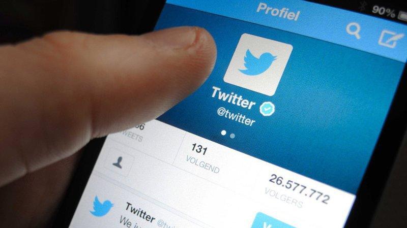Un canular sur Twitter bloque les comptes