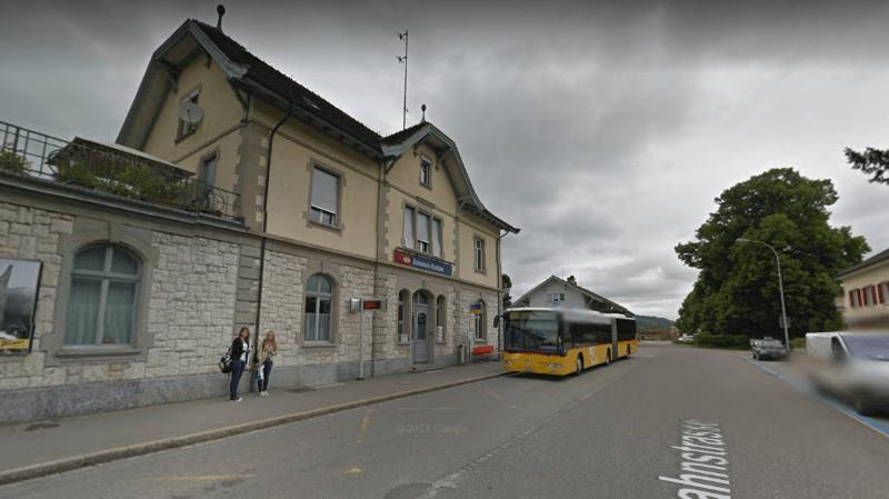 Zurich: des jeunes agressent une femme qui les avait réprimandés