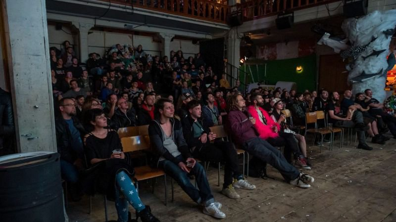 La Chaux-de-Fonds: tournerez-vous le meilleur «court-mais-trash»?