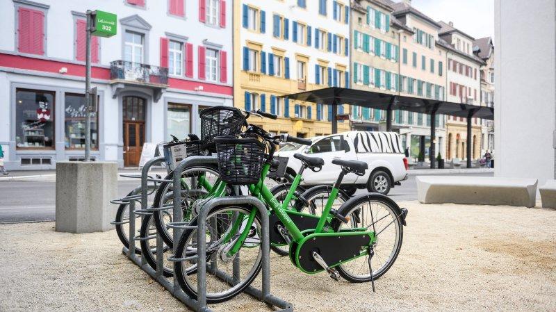 Bientôt des vélos électriques au Locle