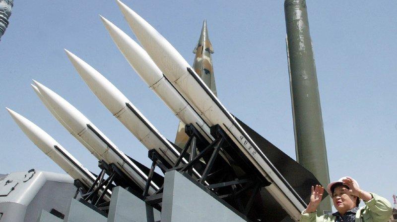 Armes nucléaires: le Conseil fédéral attend d'ici 2020 pour ratifier le traité d'interdiction de l'ONU