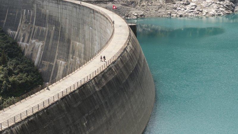Renouvelable, nucléaire, fossile: d'où provient l'électricité consommée en Suisse?