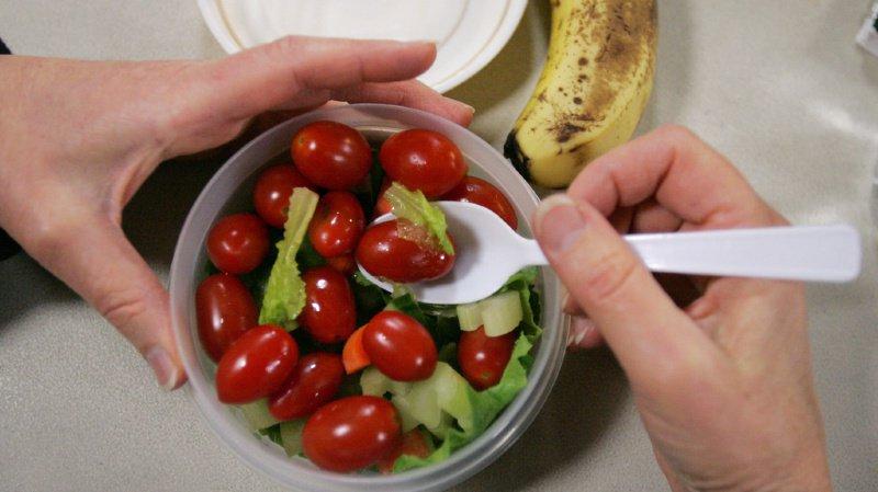 Santé: un décès sur cinq lié à une mauvaise alimentation