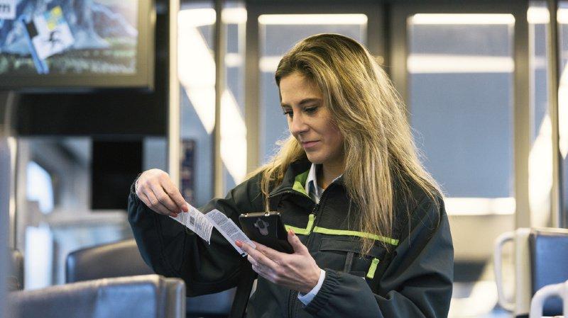 Transports publics: une base de données centralisée pour identifier les resquilleurs récidivistes