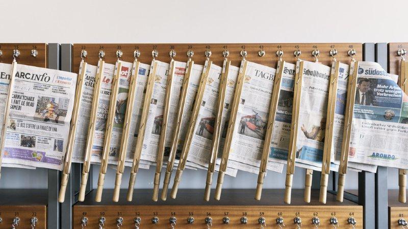 Revue de presse: avions de combat, médecins hospitaliers ou l'accord-cadre... les titres de ce dimanche