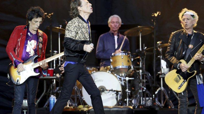 Le chanteur des Stones doit se faire opérer du coeur à 75 ans (illustration).