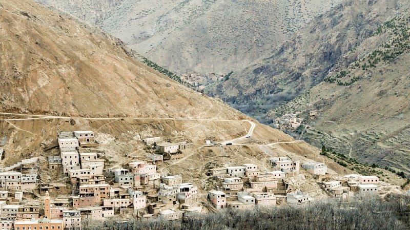Maroc: un Genevois condamné à 10 ans de prison après le meurtre de deux Scandinaves