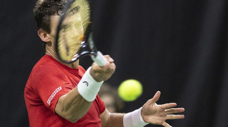 Tennis: Laaksonen en quarts de finale du tournoi ATP de Houston