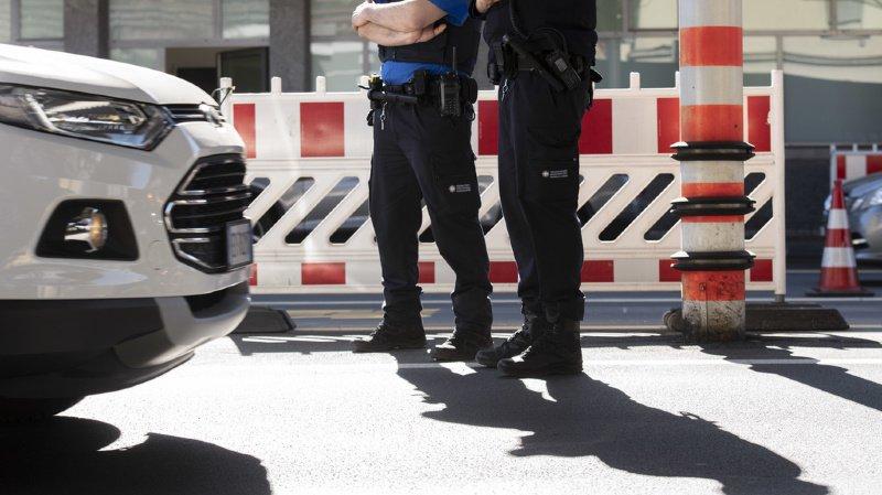 Les douanes suisses se réorganisent: il n'y aura plus de distinction entre douaniers et gardes-frontière