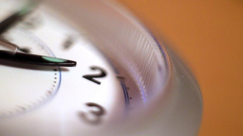 Initiative lancée pour abolir le changement d'heure en Suisse