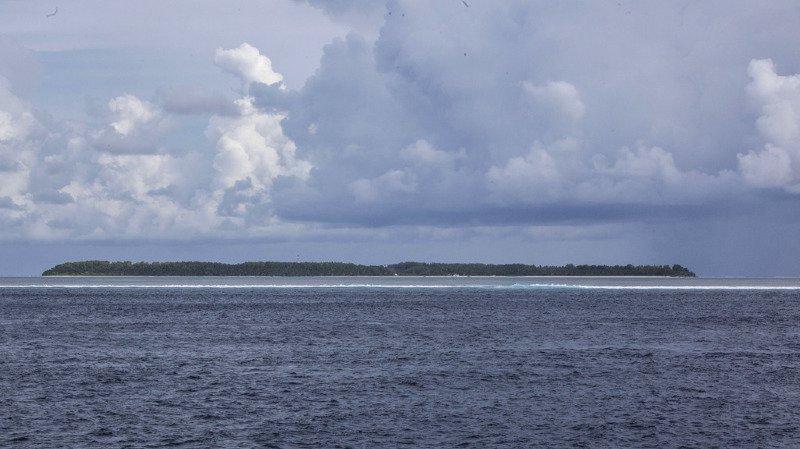 Réchauffement climatique: les océans n'ont jamais été aussi chauds