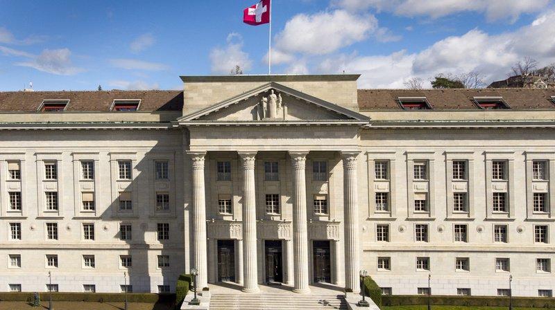 Tribunal fédéral: l'initiative contre la pénalisation du mariage passe en justice