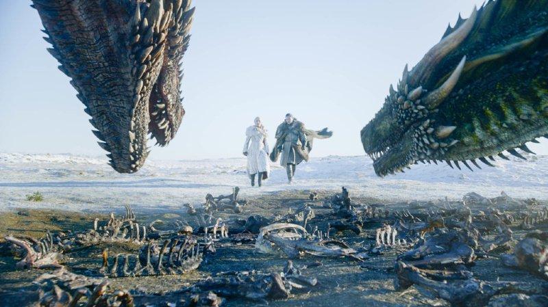 Opération «Game of Thrones» réussie pour les cinémas neuchâtelois