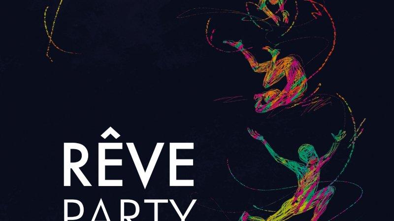 Rêve Party - Spectacle du Théâtre Universitaire NE